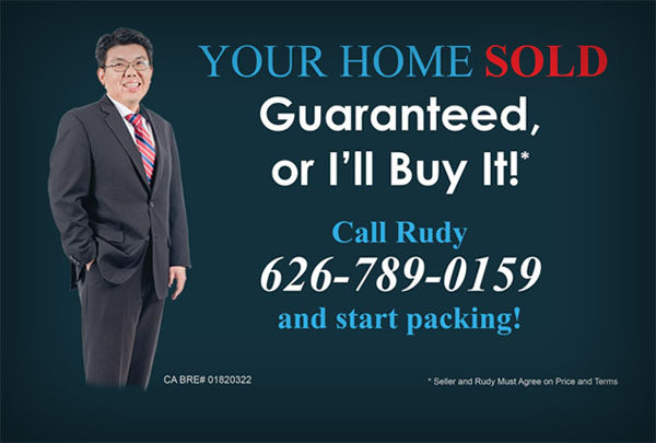 Rudy L. Kusuma Home Selling Team