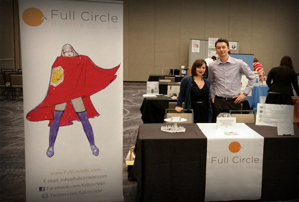 Full Circle Business Law