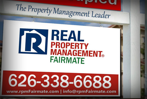 Real Property Management – Fairmate