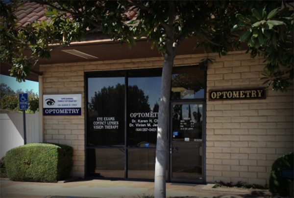 San Gabriel Family Optometry