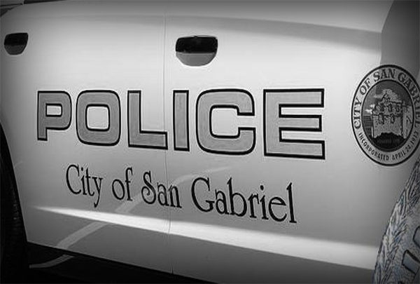 San Gabriel Police Officers Association