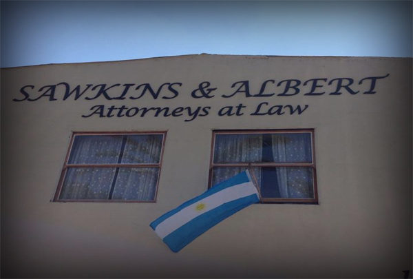 Sawkins & Albert, A Professional Law Corporation