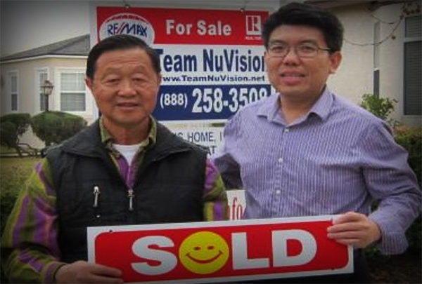 Team NuVision – Real Estate Consultants