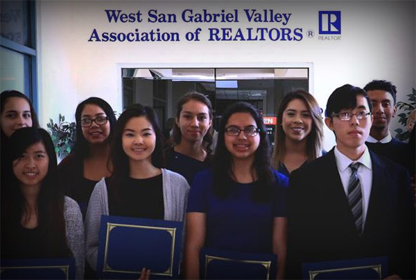 West San Gabriel Valley Association of Realtors