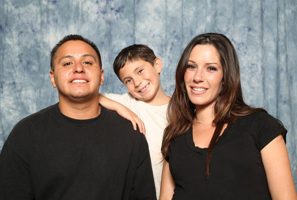 Family Promise of San Gabriel Valley