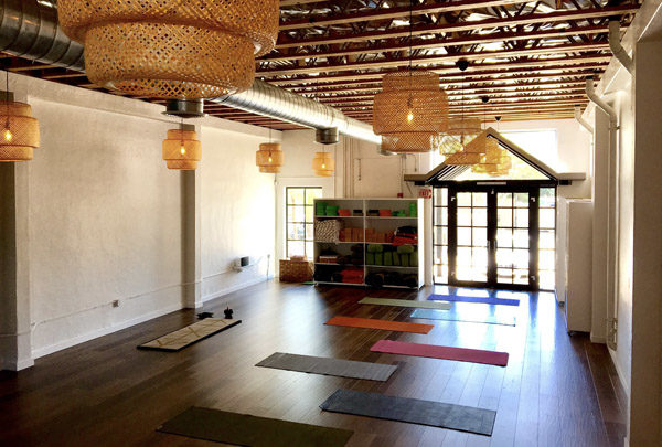 Greenheart Yoga & Meditation Center