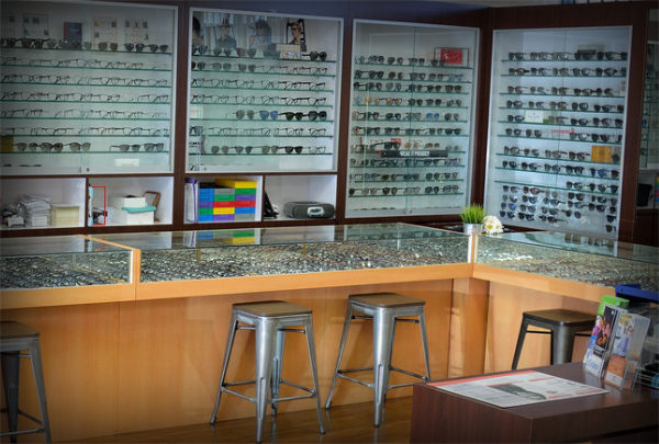 Eye Care Optometry-San Gabriel