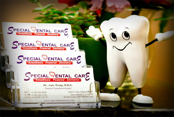 Special Dental Care