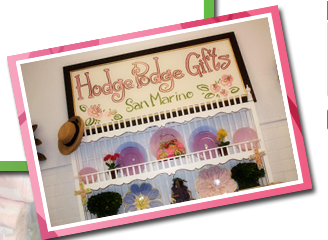 Hodge Podge Gifts